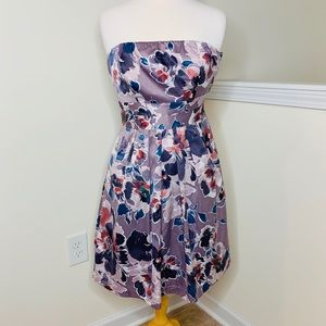 🎉5 for $25🎉 The Limited Strapless Dress